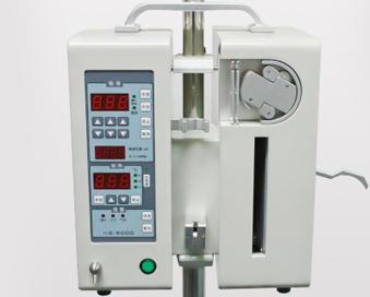 加温输液泵