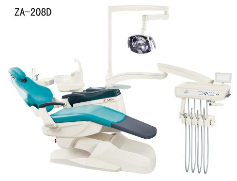 牙科治疗机ZD-208D