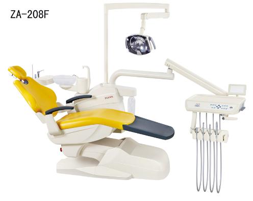 牙科治疗机ZA-208F