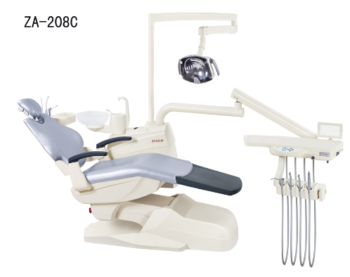牙科治疗机ZA-208C