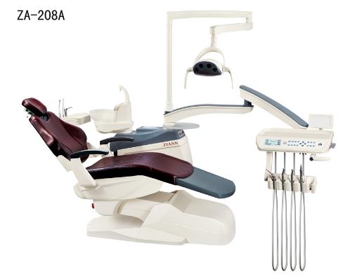 牙科治疗机ZA-208A