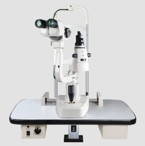 SLM-2X裂隙灯显微镜