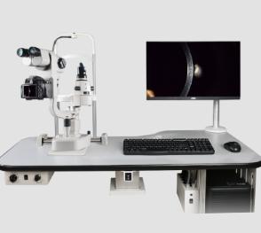 SLM-4X眼前节分析系统