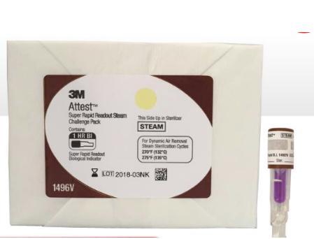 3M极速生物测试包
