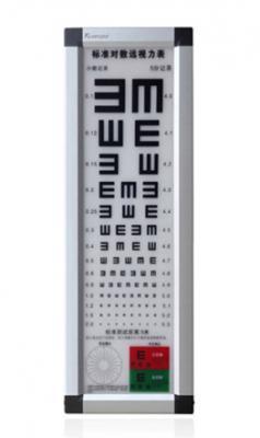兆丰标准对数视力表