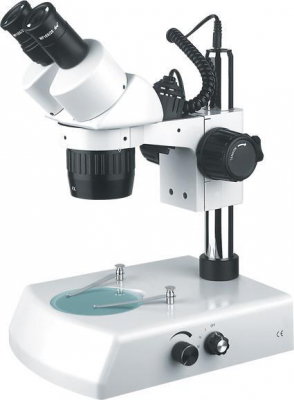 SZM-45B2连续变倍体视显微镜