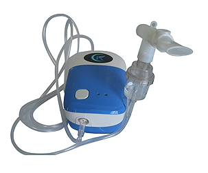 KYWH1010 便携式雾化器