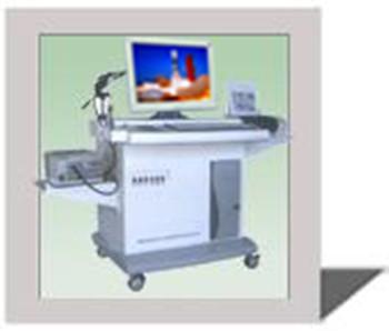 SLT-2000C型电脑肛肠检查治疗系统