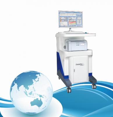 COMPLIOR脉搏波形分析系统: