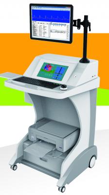 康美心血管功能及动脉硬化检测仪