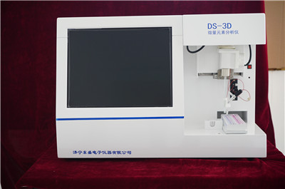 3D单电极10人连测一体机