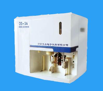 DS-3A微量元素BETVICTRO伟德(双通道)