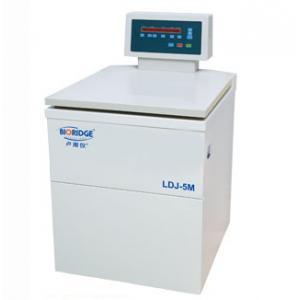 LDJ-5M恒温原油水分测定离心机