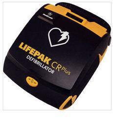 美敦力LIFEPAK CR PLUS自动体外心脏除颤仪