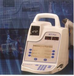 美敦力ACT Plus自动凝血时间测定仪