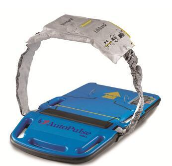 美国卓尔AutoPulse自动心肺复苏系统