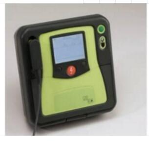 美国ZOLL AED Pro自动体外除颤仪