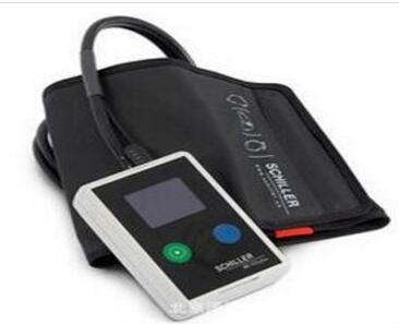 瑞士席勒动态血压监护仪 BR-102plus
