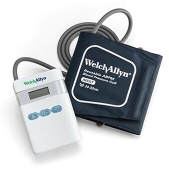 美国伟伦ABPM7100动态血压监护