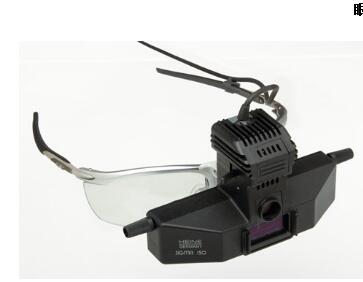 德国海涅HEINE SIGMA150双目间接检眼镜