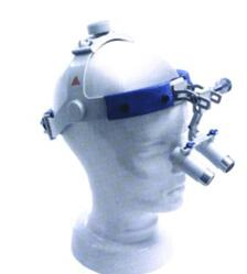 HRP 3.5X 4X 6X 头戴式手术放大镜