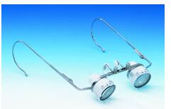 HR 2.3X 眼镜式 手术放大镜