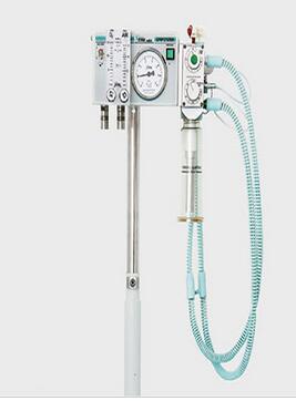 斯蒂芬CPAP-A新生儿无创呼吸机