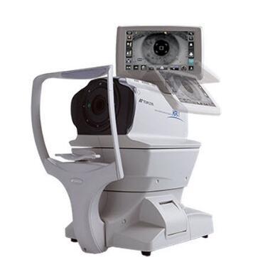 日本拓普康KR-1全自动角膜曲率电脑验光仪