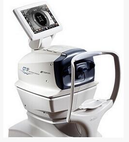 拓普康眼压计CT-1/CT-1P