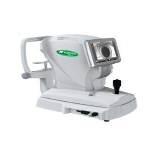 拓普康电脑验光仪RM-800