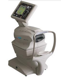 拓普康SP-3000P角膜内皮细胞计