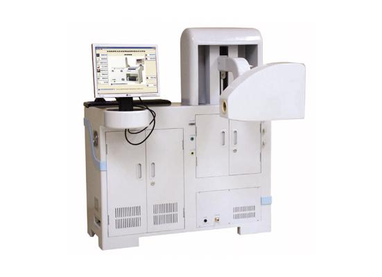 WLZZ-9999型男性疾病诊断治疗系统