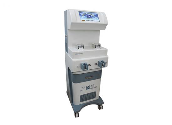 WLFHY-500型腹水超滤·浓缩回输系统