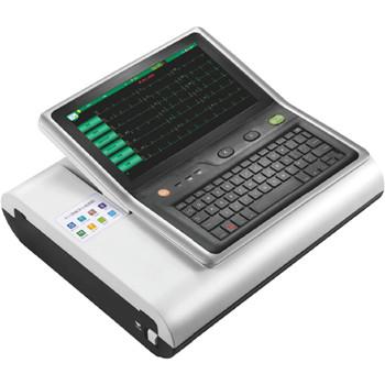 KJ-1800十八道数字式心电图机