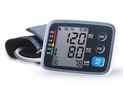 U80EH臂式血压计