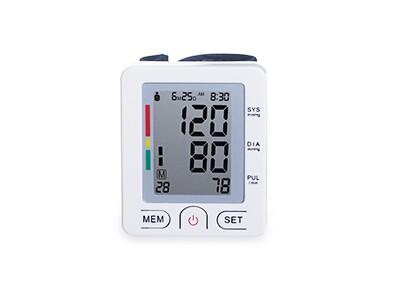 U60EH腕式血压计