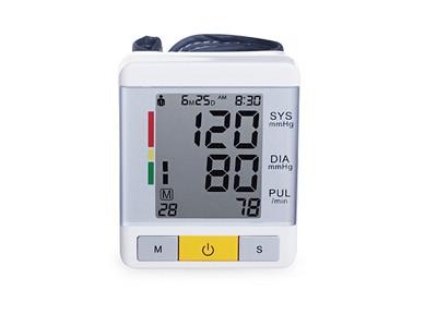U60BH腕式血压计