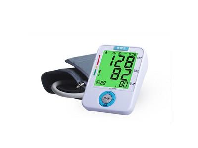 U80JH 臂式蓝牙血压计
