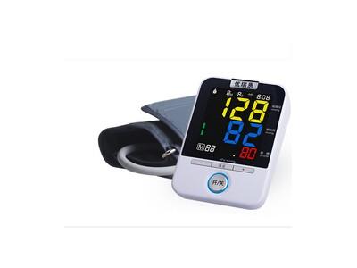 U80K 臂式蓝牙血压计