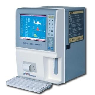 普朗XFA6000型血液细胞BETVICTRO伟德