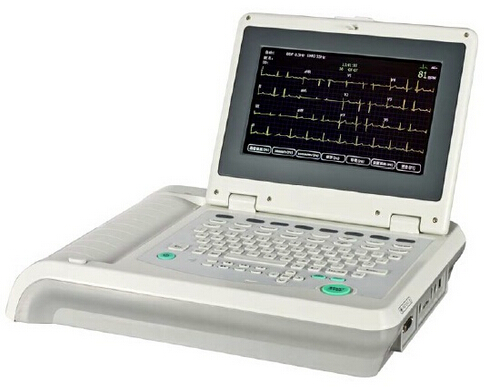 深圳深迈M1212心电图机