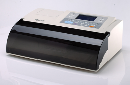 深圳盛信康SK961全自动洗板机