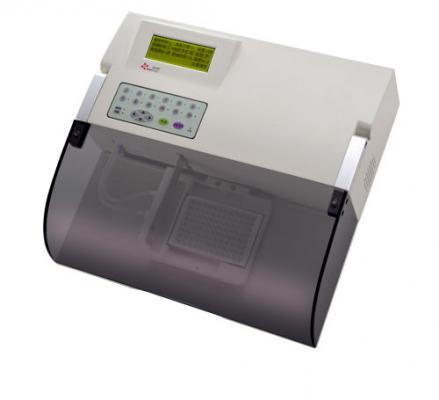 深圳盛信康SK2000A小型洗板机