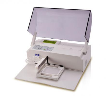 深圳盛信康SK2000C小型洗板机