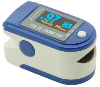康泰CMS50D型脉搏血氧仪
