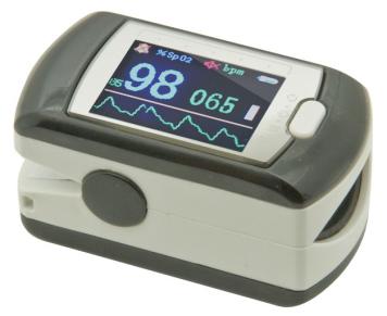 康泰CMS50E型脉搏血氧仪