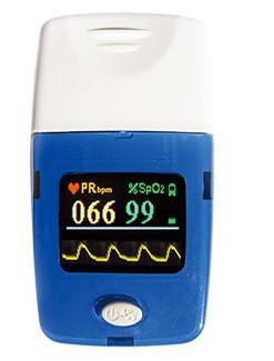 康泰CMS50脉搏血氧仪