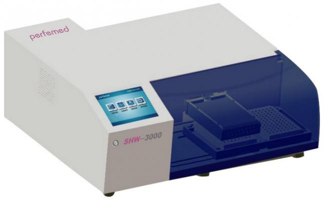 北京赛尔福SHW-3000 96针洗板机