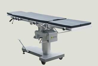 北京正门GL-A9机械液压手术台