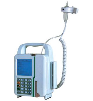 华夏医疗MHP-T输液泵